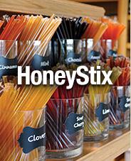 HoneyStix