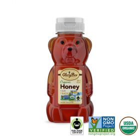 GloryBee Fair Trade honey is produced in beekeeping cooperatives around the world. The honeys; rich, complex flavor carries the essence of each region in every spoonful.