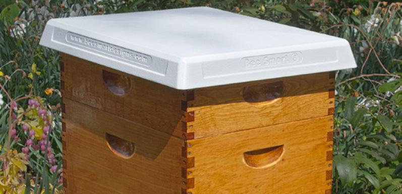 Three Modern Twists on Traditional Beekeeping Supplies