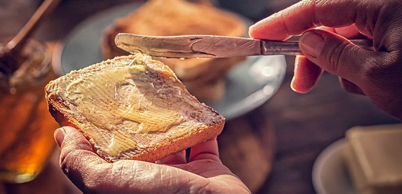 Use Honey For These 5 Tasty Treats