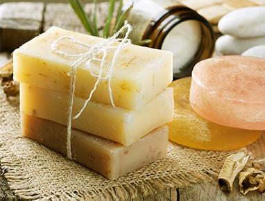 GloryBee Soap